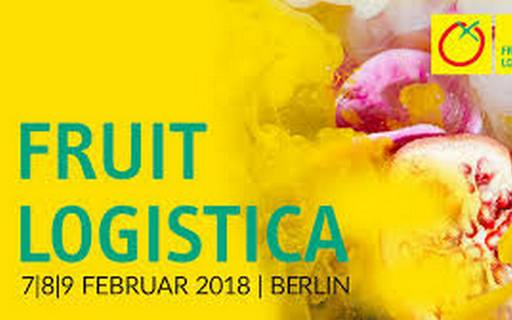 fruitlogistica logo